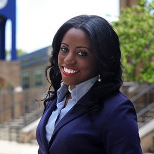 Chenelle A. Jones, Ph.D.