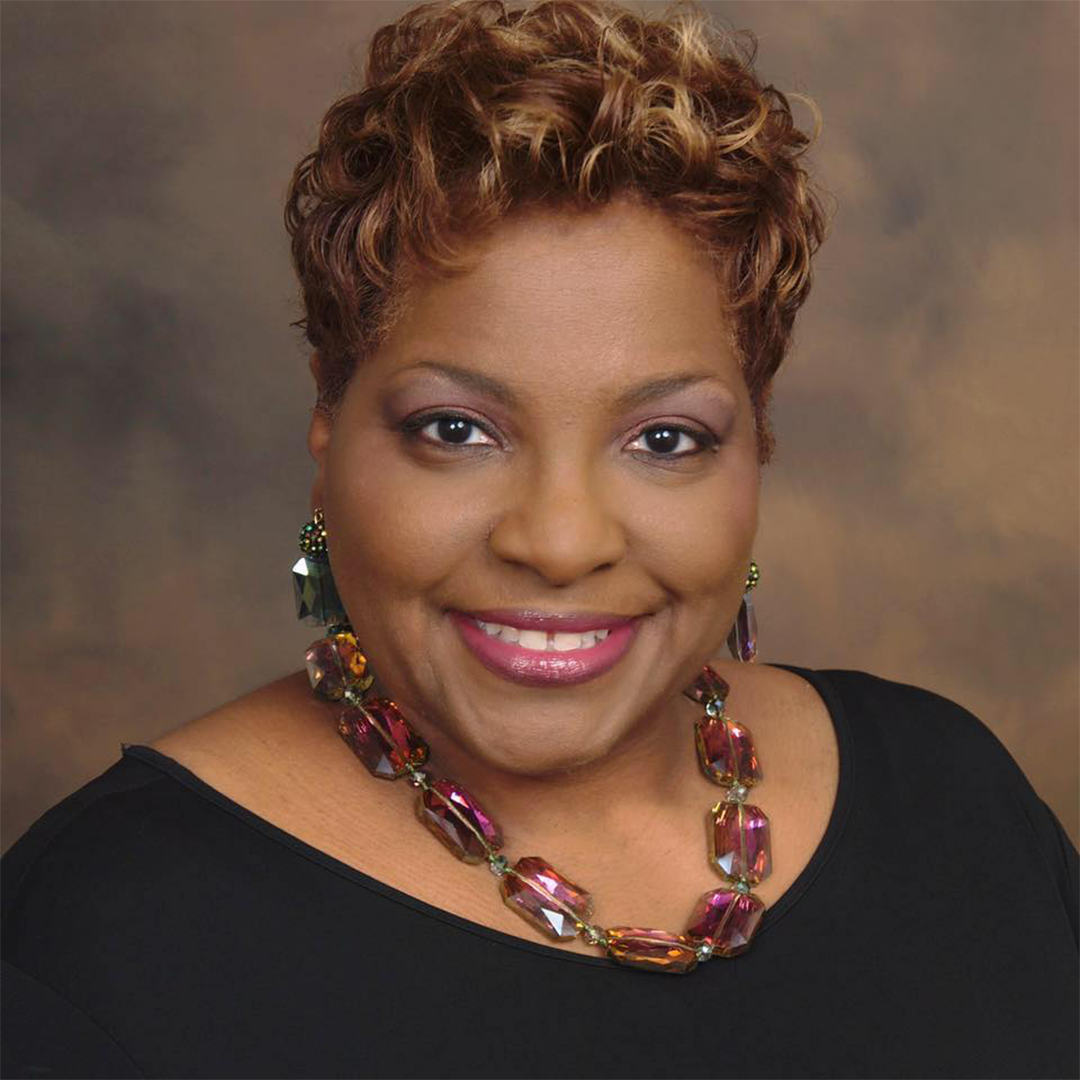 Dr. Mary Toni Flowers